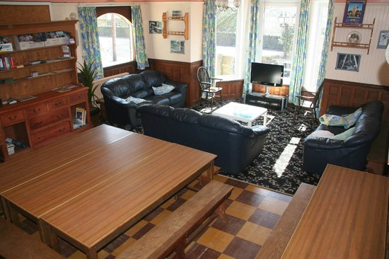 Lledr House Hostel Photo