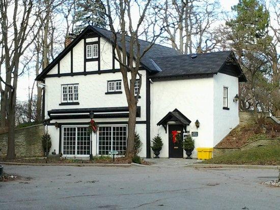Ancaster, Canada: Fieldcote Memorial Park & Museum