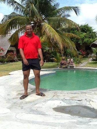 The Beach Village : piscina do beach village