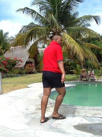 The Beach Village : piscina beach village
