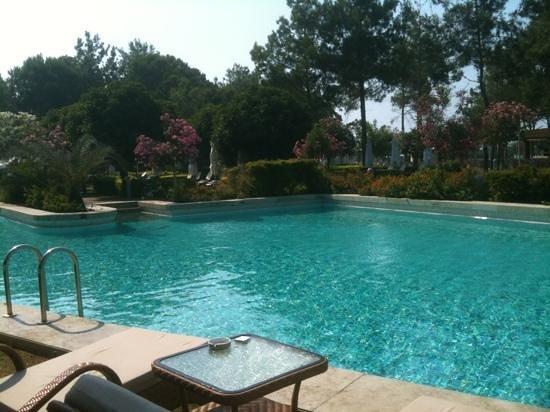 Gloria Verde Resort: so beautiful