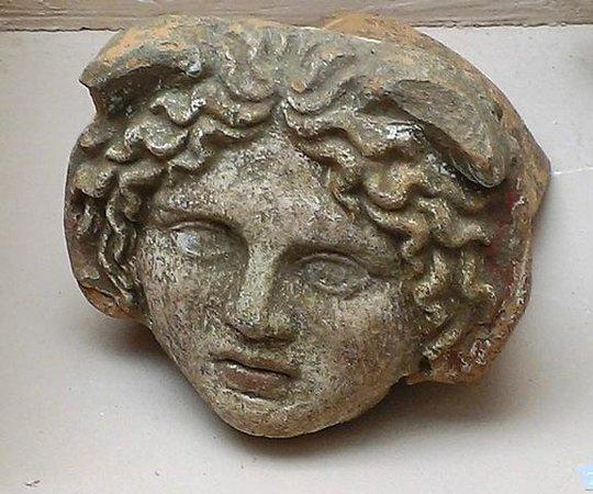 Museo Archeologico Nazionale della Basilicata Dinu Adamesteanu