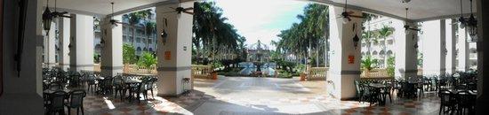 ClubHotel RIU Jalisco: Jardins