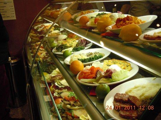 Girasol Restaurant Cafe Bar