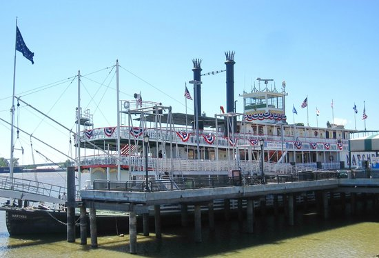 New Orleans Riverboat Tours Tripadvisor