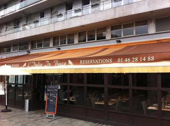 Restaurants Avec Terrasse Montparnasse