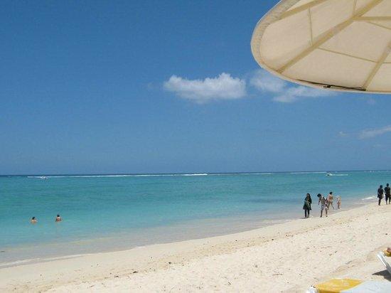 Pearle Beach Resort & Spa: spiaggia1