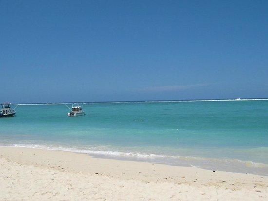 Pearle Beach Resort & Spa: spiaggia2