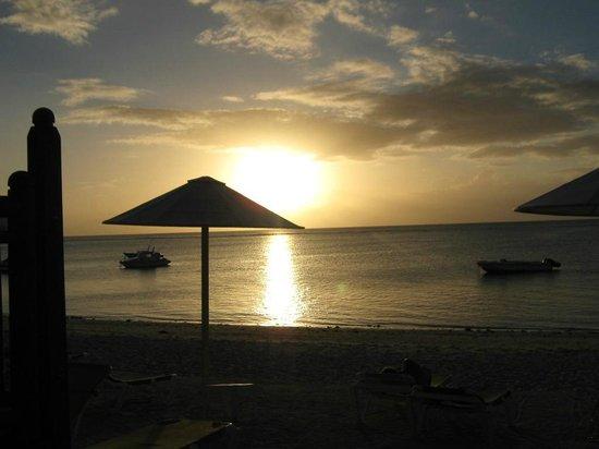 Pearle Beach Resort & Spa: spiaggia4