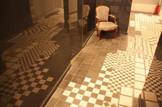 Casati Budapest Hotel: Détails