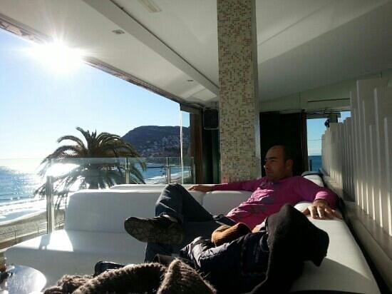 Gran Hotel Sol y Mar: Que lujo !
