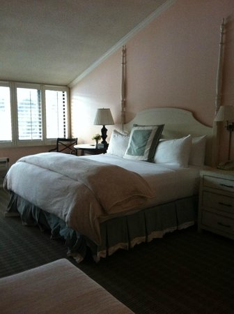 Topnotch Resort: Room 310