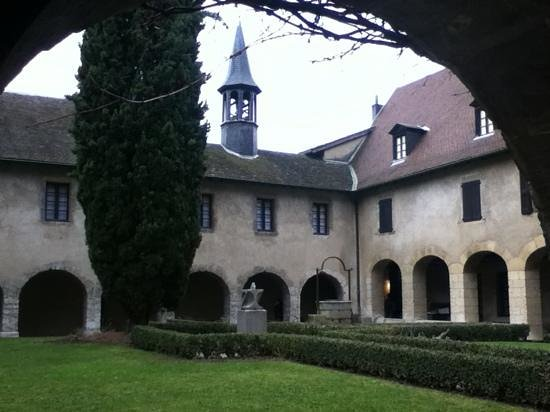 Musee Dauphinois: the grounds #2