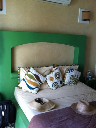 Posada Pachamama: attractive decor