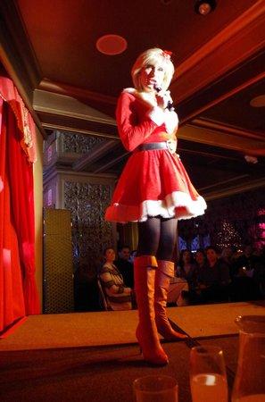 The Starlight Room: Christmas show