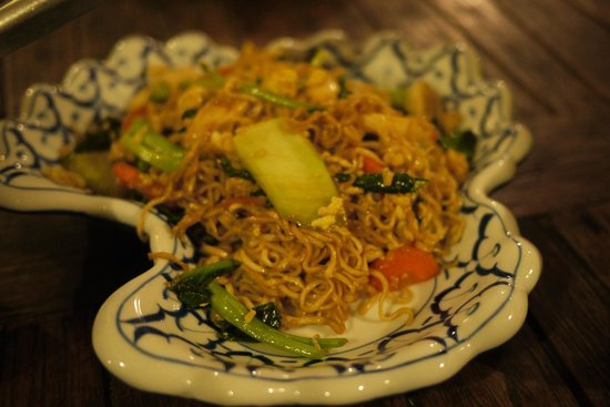 Golden Teak Home: result of a great thai cookery course