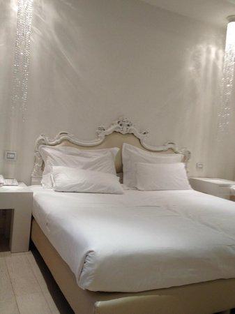 Boscolo Exedra Nice, Autograph Collection: Chambre à coucher