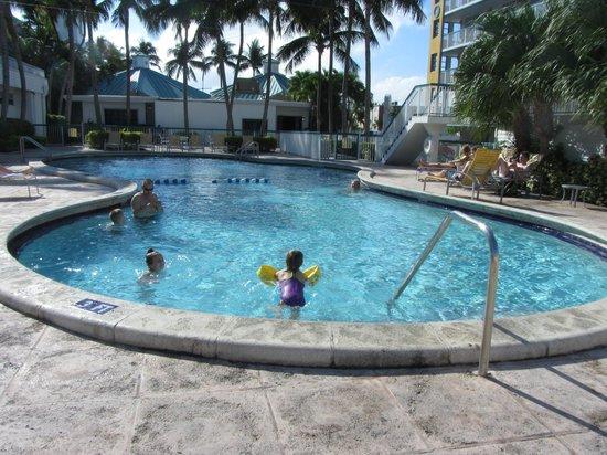 Best Western On The Bay Inn & Marina: pool