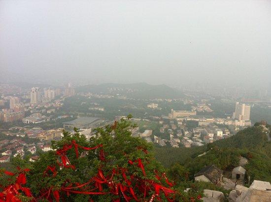Qianfoshan 사진