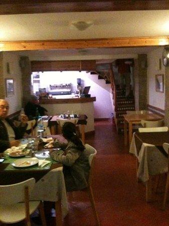 Chak Cafe Resto Grill : Effectivement endroit très convivial beaucoup de charme nourriture agréable prix correct