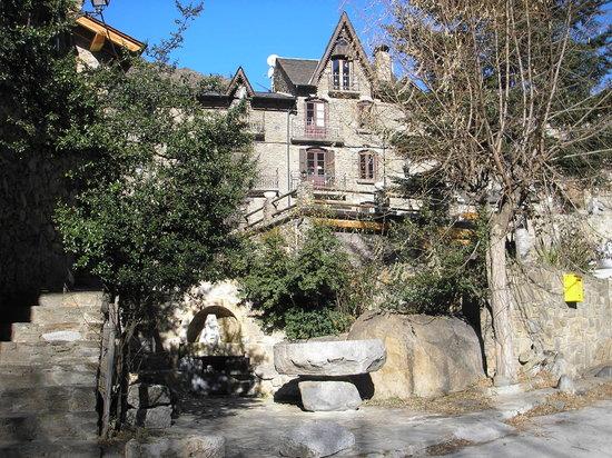 imagen Casa Tonya en La Guingueta d'Àneu