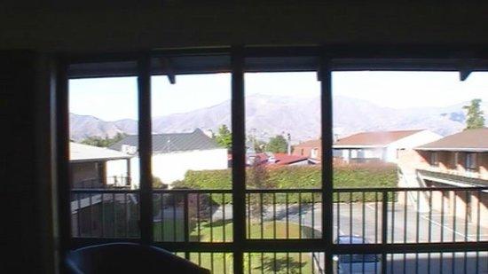 Heritage Gateway Hotel: 部屋からの眺め