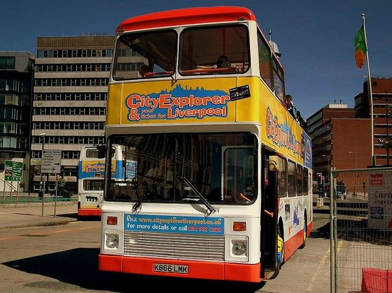Hop-on Hop-off tours