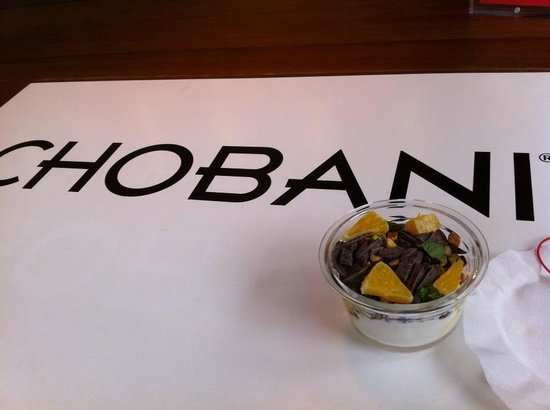 Photo of Chobani Soho in New York, NY, US