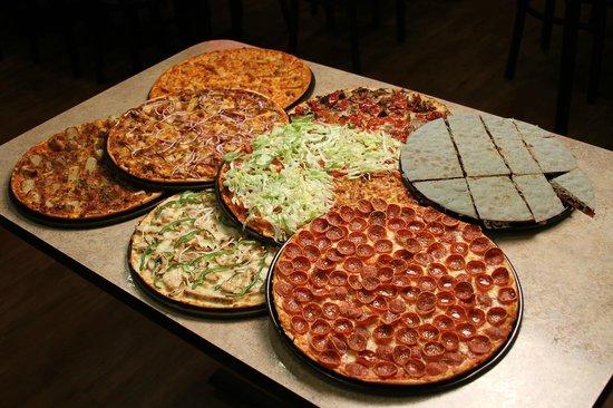 Pizza Cottage Buckeye Lake Menu Prices Restaurant Reviews Order Online Food Delivery Tripadvisor