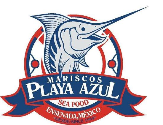 Logo para Restaurante de Mariscos LR-110 | Logos para Restaurantes ...