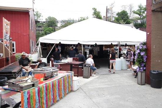 La Palapa Grill & Cantina: Cinco de Mayo