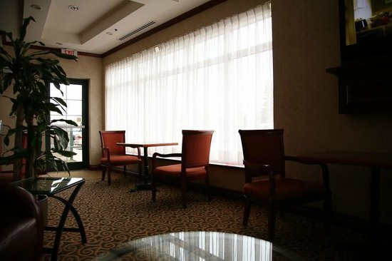 Holiday Inn Express Hotel & Suites Belleville: 1F