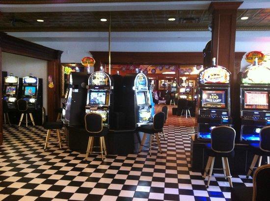 名人飯店及賭場照片