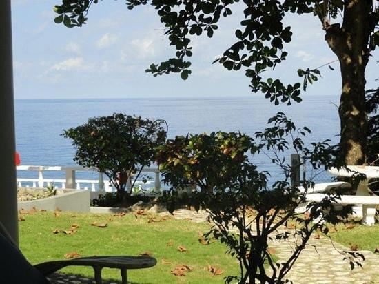 Prospect Plantation: wag Water Villa