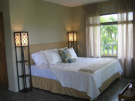 Vista Canyon Inn: The Owners Suite