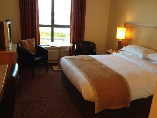 Mullingar Park Hotel: bedroom