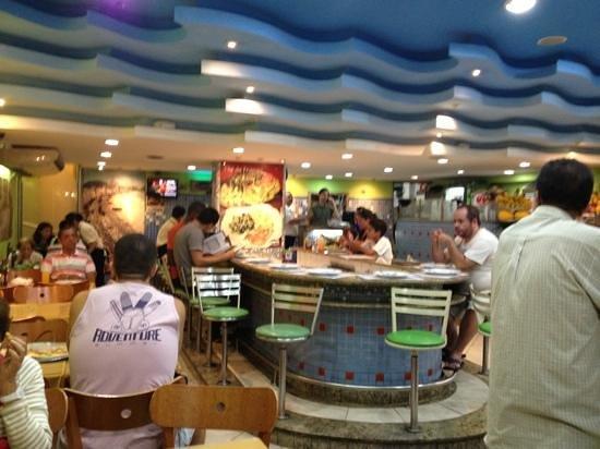 Lopes: restaurant