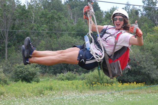 Door County, WI:                   Certified Guides at DC Adventure Center