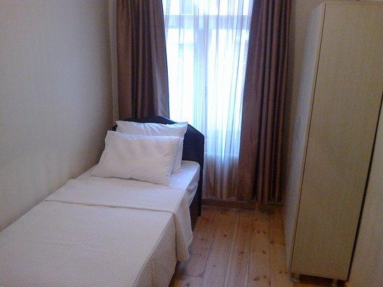 Concept Galata: Bedroom