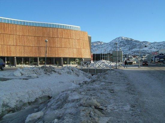 Katuaq Cultural Centre