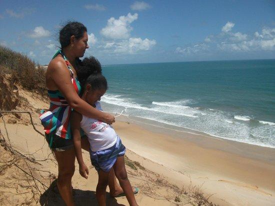 Pousada Pomar da Pipa: Lindas praias em Pipa-RN