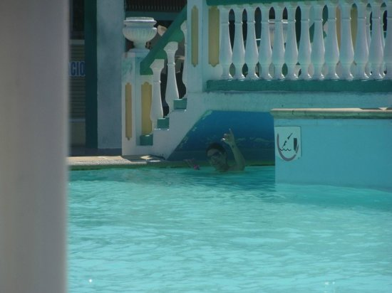 Piscine foto di islazul mar del sur aparthotel varadero for Club piscine valleyfield