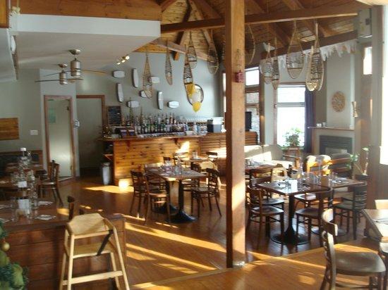 Jouvence, Centre de Villegiature: bar