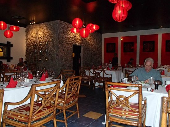 Coconut Bay Asian Cuisine 101