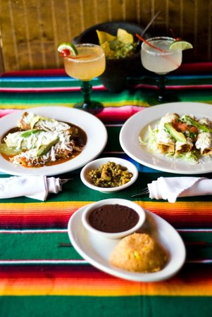 Little Mexican Cafe New Rochelle Ny