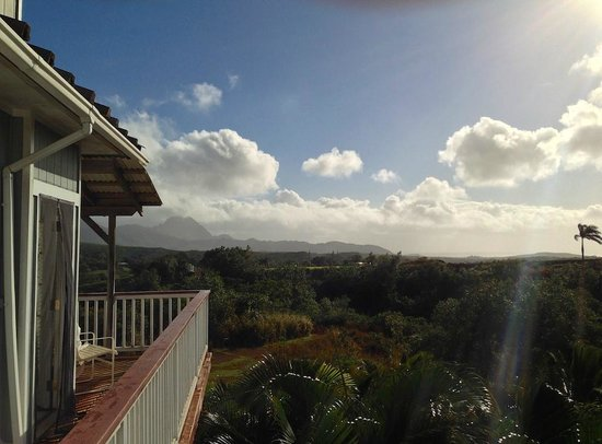 Kauai Banyan Inn: Nani loa