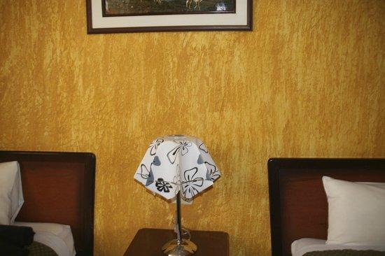 La Posada del Colca: Room