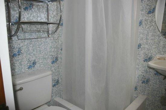 La Posada del Colca : Bathroom