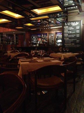 Lucia Restaurante: lucia