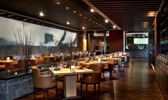 Grange Grill (The Westin Beijing Chaoyang)